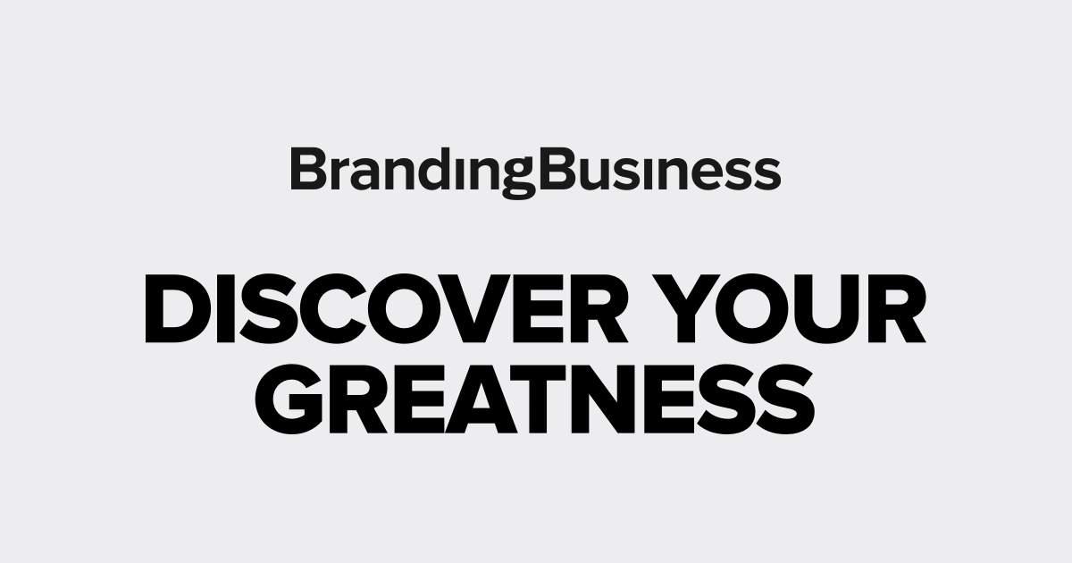 B2B Insights Blog | BrandingBusiness