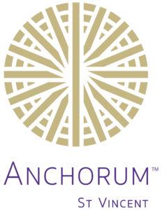 Anchorum logo